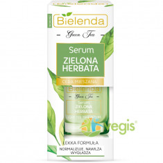 Green Tea Ser Multifunctional pentru Fata 15ml - Lotiune Tonica