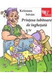 Printesa iubitoare de inghetata - Kelemen Istvan