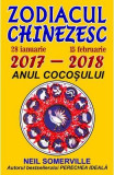 Zodiacul chinezesc 2017-2018 - Neil Somerville