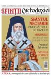 Sfintii ortodoxiei nr.1 octombrie 2016
