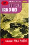 Insula cu elice - Jules Verne, Jules Verne