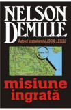 Misiune ingrata - Nelson Demille, Nelson Demille