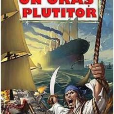 Un oras plutitor - Jules Verne