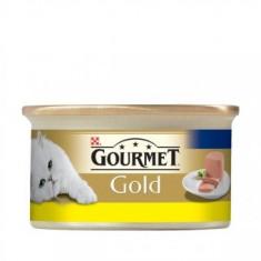 Gourmet Gold 85g Pui - Hrana pisici