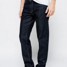 Levi's - Jeansi 504 Regular Straight Worn - Blugi barbati