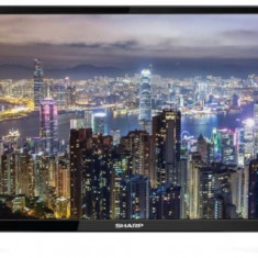 Televizor LED Sharp 80 cm (32inch) LC-32HG3142E, HD Ready, CI+, 81 cm