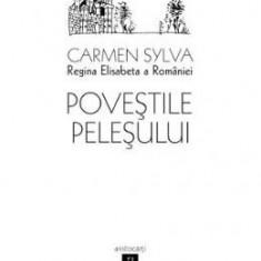 Povestile Pelesului - Carmen Sylva