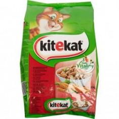 Kitekat Dry 1.8kg Vita - Hrana pisici