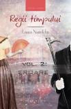 Regii timpului Vol. 2 Eroare - Laura Nureldin