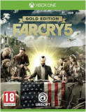 Far Cry 5 Gold Edition (Xbox One), Ubisoft