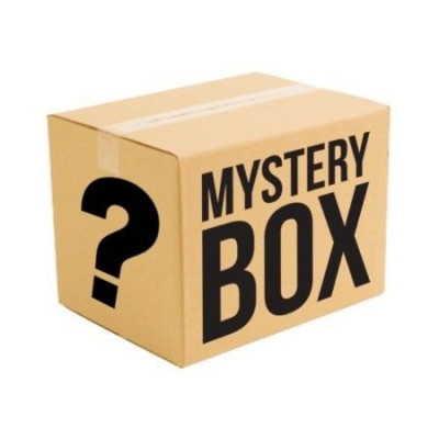 Mystery Box foto