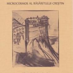 Muntele Athos, microcosmos al Rasaritului Crestin