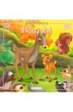 Bambi - Povesti Clasice