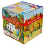 Miniland: Poveste puzzle Hansel si Gretel 3-6 Ani