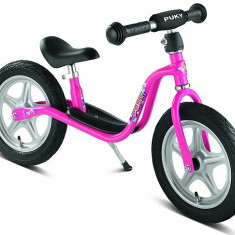 Bicicleta Incepatori fara pedale LR1 Roz - Bicicleta copii Puky