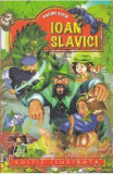 Pagini alese - Ioan Slavici