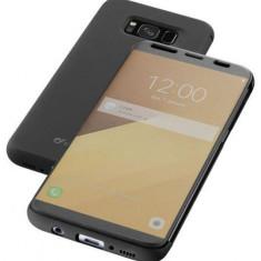 Husa Cellularline BOOKTOUCHGALS8PLKK pentru Samsung Galaxy S8 Plus (Negru)