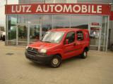 FIAT DOBLO, Motorina/Diesel, VAN