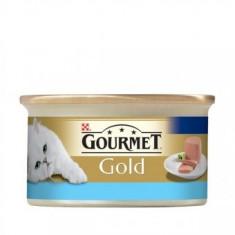 Gourmet Gold 85g Ton - Hrana pisici