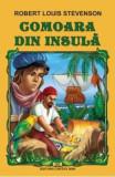 Comoara din insula Ed.2013 - Robert Louis Stevenson, Robert Louis Stevenson