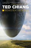 Povestea vietii tale - Ted Chiang