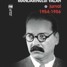 Memoriile mandarinului valah. Jurnal 1954-1956 - Petre Pandrea - Biografie