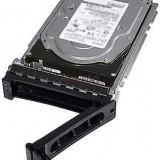HDD Server Dell 400-AJSB, 600GB, 15000rpm, SAS, 2.5inch