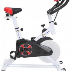 Bicicleta Fitness FitTronic SB100