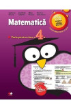 Matematica - Clasa a 4-a - Teste - Ecaterina Bonciu, Ana Maria Canavoiu