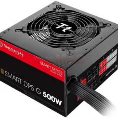 Sursa Thermaltake Smart Digital DPS G 500W, 80 Plus Bronze, Semi-Modulara - Sursa PC