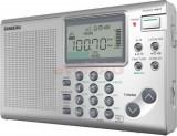 Radio Sangean ATS-405 (Argintiu)