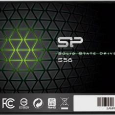 SSD Silicon Power Slim S56 Series, 120GB, 2.5inch, Sata III 600, Silicon Power