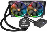 Cooler CPU Thermaltake Water 3.0 Riing RGB 240