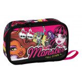 Geanta termo monster high all Stars