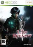 Last Remnant (Xbox360), Square Enix