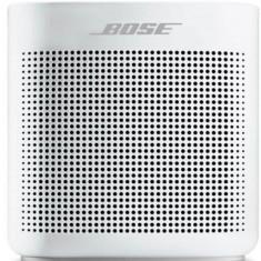 Boxa Portabila Bose Soundlink Color II, Bluetooth (Alb)
