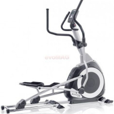 Bicicleta Fitness Eliptica Kettler Elliptical P