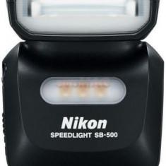 Blitz Nikon Speedlight SB-500