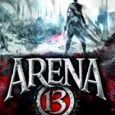 Arena 13. Vol. 2: Prada - Joseph Delaney - Carte educativa