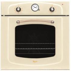 Cuptor incorporabil Whirlpool AKP 288 JA, Electric, 56 l, Grill, Clasa A (Crem)