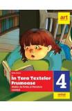 In Tara Textelor Frumoase. Limba romana - Clasa 4 - Sofia Dobra, Sofia Dobra