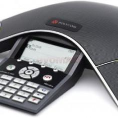 Polycom Telefon de conferinta SoundStation IP 7000 (SIP) - Telefon VoIP
