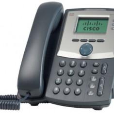 Telefon VoIP Cisco SPA303-G2 (Negru/Argintiu)