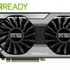Placa Video Palit GeForce GTX 1060 Super JetStream, 3GB, GDDR5, 192 bit - Placa video PC