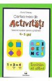 Cartea mea de activitati 4-5 ani - Mara Neacsu, Clasa pregatitoare
