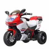 Motocicleta electrica copii Racer 6187 Red, Moni
