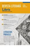Revista Literara Libris Nr. 4 - Decembrie 2017