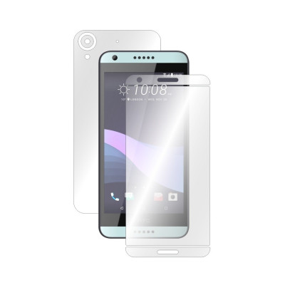 Folie de protectie Clasic Smart Protection HTC Desire 650 foto