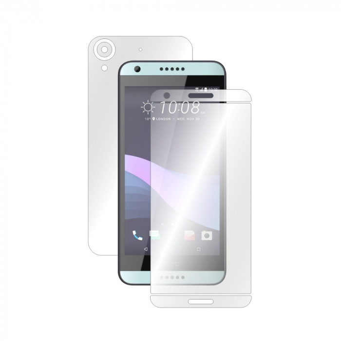 Folie de protectie Clasic Smart Protection HTC Desire 650