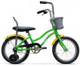 Bicicleta Pegas Mezin 1S, Cadru 9inch, Roti 16inch (Verde)